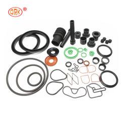 Zwarte nitril olieweerstand Rubber onderdelen Auto-onderdelen