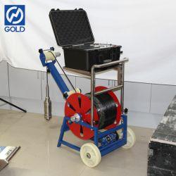 De waterdichte Digitale Detector van het Water van de Videocamera van de Inspectie Ondergrondse