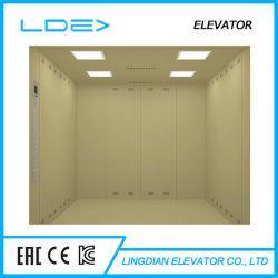 안정적이고 안전한 기계실 운반 엘리베이터 호이스트 가구 엘리베이터