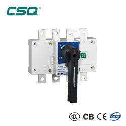 Interruttore di isolamento del caricamento di serie Glog1 per 160A 400V 50Hz 4p