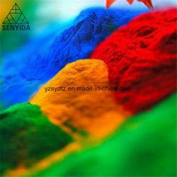 طلاء معدني للسيارات من Epoxy Polyester Powder عالي الحرارة
