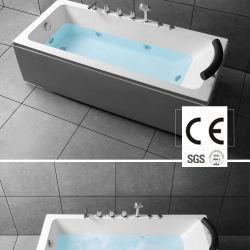 PH0543 nouvelle conception autostable baignoire massage Spa salle de bain Baignoire