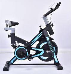 رياضات ركوب الدراجات الرياضية الداخلية التجارية دراجة ثابتة ممارسة رياضة ركوب الدراجات معدات صالة ألعاب رياضية قابلة للتعديل