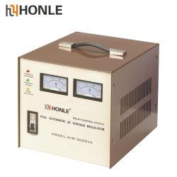 De Stabilisator van het Voltage van het Type van Relais SVR