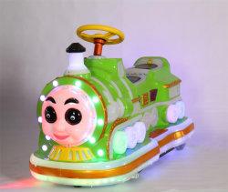Детский электрический торгового центра игры машины детский парк аттракционов мало поезда Trackless для продажи