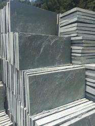 Brown/posteriore naturale/verde/blu/colore giallo/ardesia arrugginita/bianca per il rivestimento/la pavimentazione del tetto/Roof//Flooring/Floor/Wall del mosaico dell'ardesia della pietra della coltura delle mattonelle