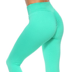 Heißer Verkauf Supplex Jogging Günstige Low MOQ kostenlose Probe Yoga Sportbekleidung