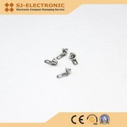 China Fabricación Mecanizado de alta precisión de piezas de estampado de lámina metálica dibujo