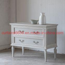 Kast Antieke reproductie meubels in Franse stijl Massief gerecycled hout borst // kleine tafel/meubels/Bank /tafel /stoel Huismeubels