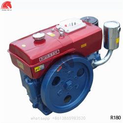 5kw 7hp enfriado por agua uso agropecuario R180 Motor Diesel