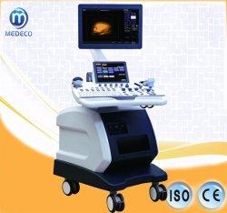 Медицинские экономичный цифровой ультразвукового диагностического ультразвукового сканера монитора мне-900