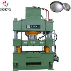 Гидравлический пресс перфорирование машины для стального листа пластину 400 тонн