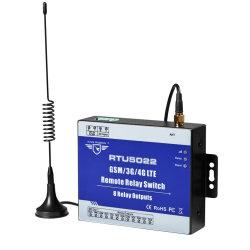 Le roi Pigeon Rue lumière Solution de contrôle à distance RTU5022