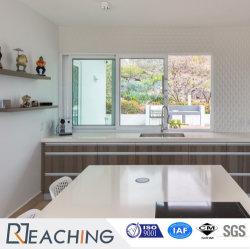 Toda a janela de alumínio personalizado para o padrão da Austrália de cozinha