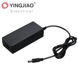 Preço barato 25W/12V/5A Comutação AC/DC Adaptador de energia de desktops com a norma UL/TUV/GS/CE