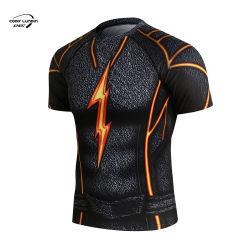 Cody Lundin 2021 Baumwolle Gym Shirt Sport T Shirt Herren Kurzarm-Laufsport