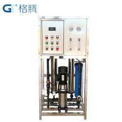 Het Systeem van de Behandeling van het Water van de Industrie van de Omgekeerde Osmose SS304 0.5t/H RO