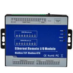 Modbus -/Ausgabebaugruppe für Ethernet Modbus Datenlogger