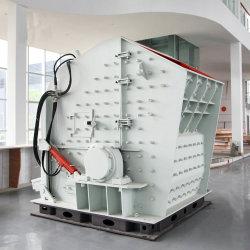 الكسارات من نوع Pfw الجديد التأثير المستخدمة في مصنع سحق الحجر الجيري
