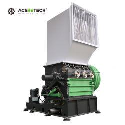 ماكينة الدافعة البلاستيكية لتقليل الحجم المنخفض للتكلفة للمطاط