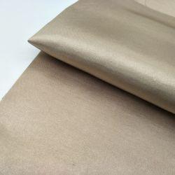 Le Bambou polyester Tissu satiné brillant pour vêtement