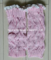 BSCI 감사는 숙녀 주문 설계한다 Knitted Legwamer를