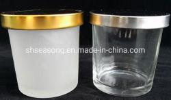 Suporte para velas / Vela / Jar Copo de vidro (SS1331B)