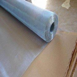 Janela galvanizado, tela de arame galvanizado Arame tela da janela, Compensação Galvanizado