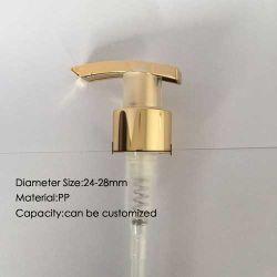Pompe à perfume Pulvérisateur Pompe à sertir à sertir Pompe à sertir en aluminium