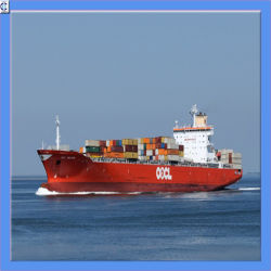 Meer Freight From Foshan/Guangzhou nach Los Angeles/Seattle (IC0003)