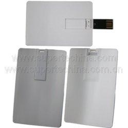 UDP в форме кредитных карт флэш-накопитель USB (S1A-8501C)