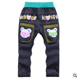 Детские джинсы и брюки, детей одежду