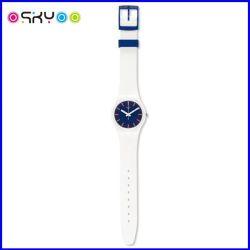Nueva llegada Silicon reloj Suizo