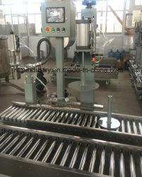 Máquina de enchimento de alta precisão Semi-Automático de revestimento e pintura