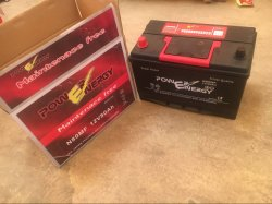 N80MF 12V80ah Freelead de Maintenance de l'acide de batterie de stockage de voiture