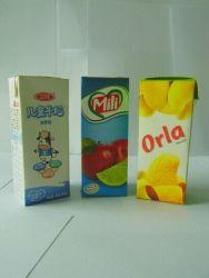 Aseptische Verpakkingsmaterialen