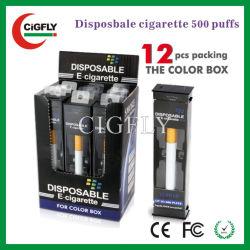 Cigarette électronique jetable de nouveaux produits pour 2013