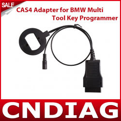 مهايئ CAS4 لبرنامج BMW Multi Tool Key Progrmr