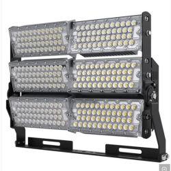 Широкий угол обзора для поверхностного монтажа Lumileds5050 футбольным стадионом суда регулируемый светодиодный светильник