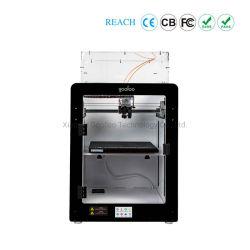 PLA 、 ABS 、ナイロン、カーボンファイバーの 3D フィラメントを使用した大量印刷用のプロフェッショナル産業用 FDM 3D プリンタ