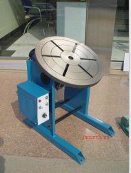 Positioner de giro de venda quente da soldadura da tabela by-300 da soldadura