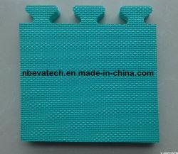 Дружественность к окружающей среде Inter-Locking EVA татами коврик с Customzied размеров и цветов