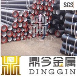 ISO 2531 ковких чугунных трубы 300 мм для водоснабжения