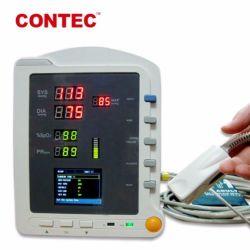 Monitor de pantalla táctil multifunción de la unidad de cuidados del paciente