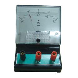 Amperometro corrente Analog del tester di CC ampère di alta precisione