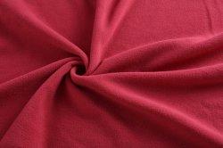 고품질 주문 색깔 Trouser & 스카프를 위한 100%년 폴리에스테 반대로 Pilling 두 배 솔 단 하나 극지 양털 직물