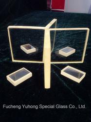X-raggio Shielding Screen di 2mmpb Lead Glass