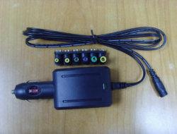 Universele AC Laptop Adapter van de Exporteur van de Leverancier van China (ES0502)