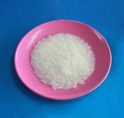 Não 17% de sulfato de alumínio férrico Granulars