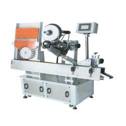 Watsap +15140601620 립스틱 수평한 자동적인 레테르를 붙이는 기계